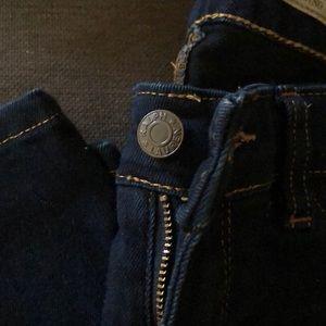 Jean/leggings
